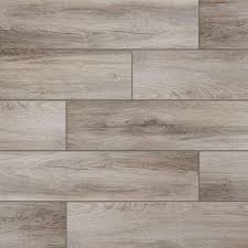 wood tile flooring the home depot throughout porcelain grain