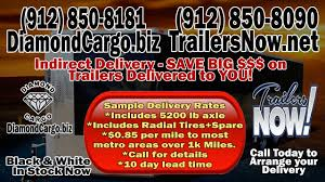 Car Hauler Trailers For Sale San Antonio Tx Enclosed Cargo Trailers For Sale Delivered Via Indirect Delivery