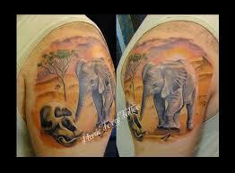 elephant images designs