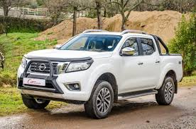 japanese nissan pickup nissan navara 2 3d 4x4 le 2017 review cars co za