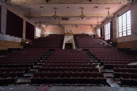 abandoned places in indiana detroiturbex com horace mann school abandoned places pinterest
