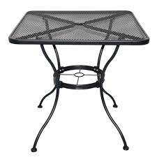 Outdoor Furniture Lowes by Furniture Lowes Patio Table For Your Garden And Backyard Inside