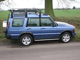land rover discovery expedition www discovery2 co uk expedtion roof rack