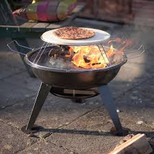 Firepit Grille by Hello Garden Lookagain Blog Fashion And Homeware Style Tips