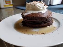 recipe review u2013 low carb paleo chocolate cake pancakes mommy