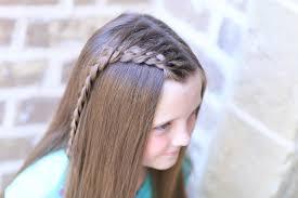 dutch braid cute girls hairstyles