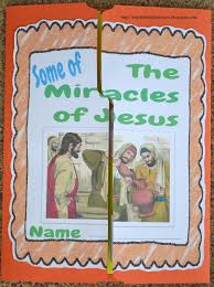 bible fun for kids jesus healed man that was lowered through the
