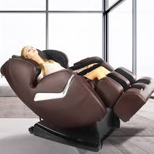 amazon com real relax full body massage chair recliner zero