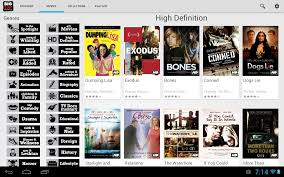7 top quality best movie streaming apps for android in 2016