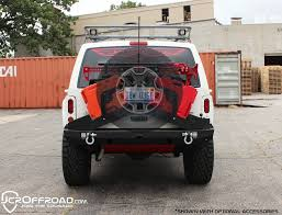 jeep cherokee accessories jeep cherokee xj tire carrier u2013 the vanguard u2013 jcroffroad news