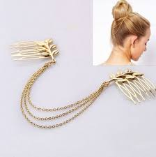 vintage hair combs online shop indian hair jewelry cheap goods