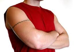 armband tattoos lovetoknow