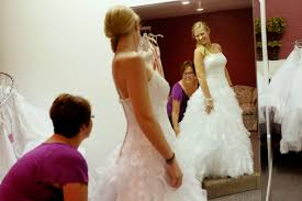 wedding dress consignment savvy brides finding gowns at resale shops the blade