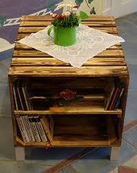 Wohnzimmertisch Aus Obstkisten ᐅ Saris Garage Shop Vintage Möbel Obstkisten U0026 Palettenmöbel