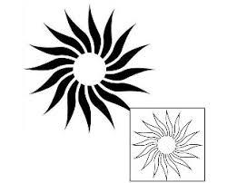 johnny sun tattoos