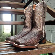 dan post men u0027s denver caiman handmade cowboy certified boots