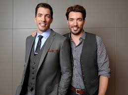 jonathan and drew scott ep 45 the property brothers our interview with jonathan drew