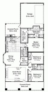 Narrow Lot House Plans With Rear Garage 43 Best Floor Plans Images On Pinterest Dream House Plans House