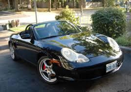 Porsche Boxster S - eye candy 2004 porsche boxster s toronto star