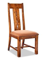 Slat Back Dining Chairs Timberline Slat Back Dining Chair