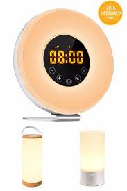 best led bedside lamps 2017 id lights