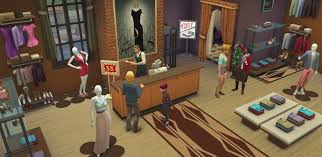 House Design Games Unblocked The Sims 4 Get To Work Download