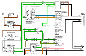 land rover defender ignition wiring diagram land wiring diagrams