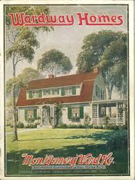 Build Custom Home Online Scroll Through This Online Trove Of Old Trade Catalogs Architect