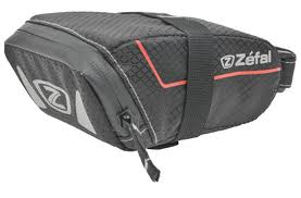 Z Light Zefal Z Light Pack Small Saddle Bag Saddle U0026 Handlebar Bags