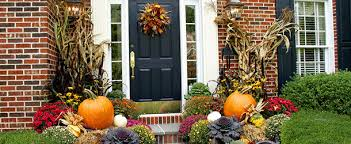 Outdoor Christmas Decorations Los Angeles by Budget Friendly Diy Outdoor Halloween Decorations Cbs Los Angeles