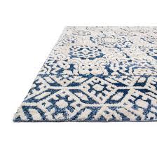 rugs magnolia home blue lotus area rug