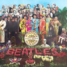 sargeant peppers album cover sgt pepper remix offers an even more splendid time huffpost