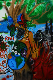 mothers earth earth is being destroyed tokidoki nomad