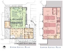 interesting floor plans for fire station 13 home act