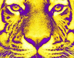 lsu tigers etsy