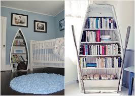 nautical bookcase creative designs 2015 furniture decor trend