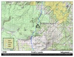 Colorado Gmu Map by Elk Mountain Resort Colorado Ranch Real Estate For Sale Eagle