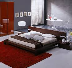 Wenge Bedroom Furniture Win Wenge Bed Beds Bedroom Rossetto Modern Furniture