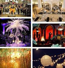 themes and ideas in the great gatsby here is a visaul of what we believe the great gatsby prom to be like