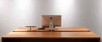 butcher block desks u2014 klevr furniture
