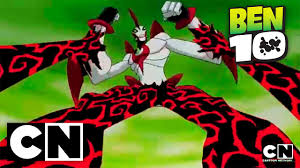 ben 10 omniverse showdown 2 preview clip 3