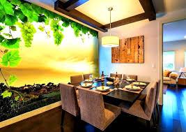 dining room murals pleasant vintage dining room murals interior design ideas me wall