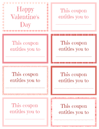 coupon book for mom printable google search mother u0027s day