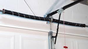 Garage Door Torsion Spring Winding Bars by Door Tensioner U0026 Installing A Garage Door Part 4 Tensioning The
