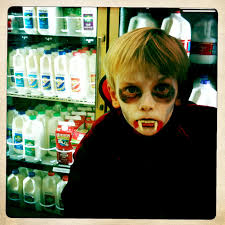 vampire makeup for kids peeinn com