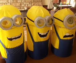 diy thanksgiving fancy dress idea fancy dress minion
