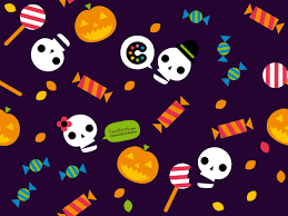 pastel halloween background cute halloween background clipartsgram com