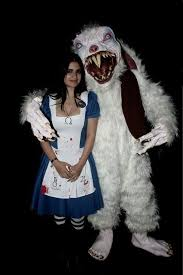 scary girl costumes 39 show stealing costume ideas you wouldn t come across