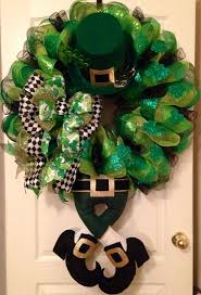 St Patrick S Day Home Decorations Best 25 St Patrick U0027s Day Decorations Ideas On Pinterest St