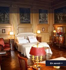 chambre de chateau château trys location de salles de réception